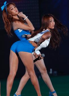 asskorea